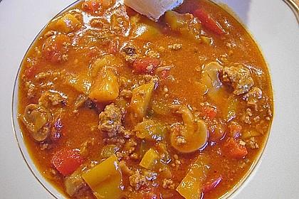 Waldschrat-Suppe 2