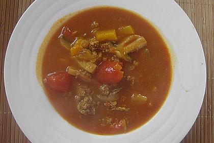 Waldschrat-Suppe 11