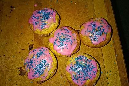 Marzipan - Muffins 3
