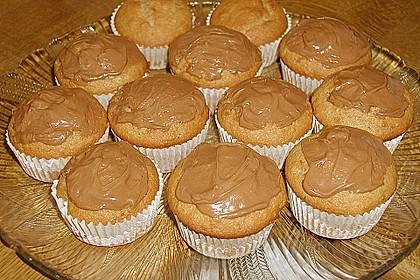 Marzipan - Muffins 4