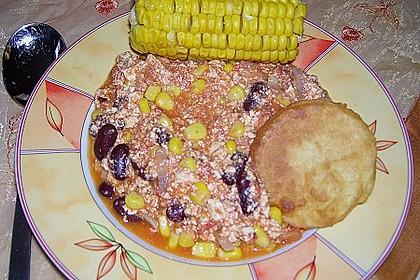 Chili con Tofu 8