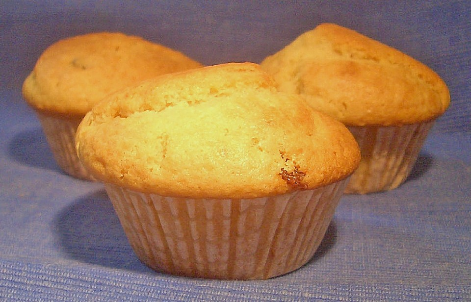 Kasekuchen Muffins Von Floh Chefkoch De