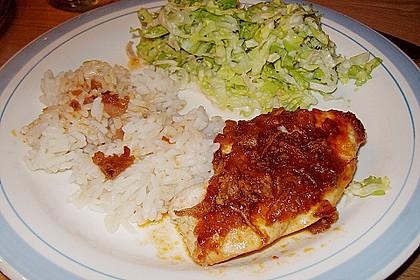 Kreolische Hühnerbrust 10