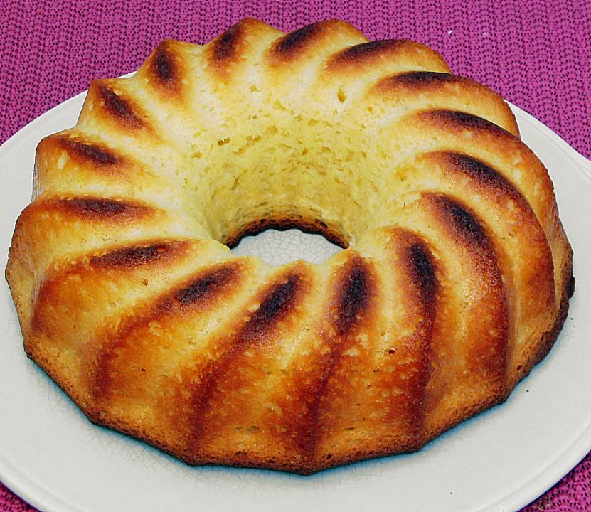 Joghurt Kuchen Von Cj1967 Chefkoch De