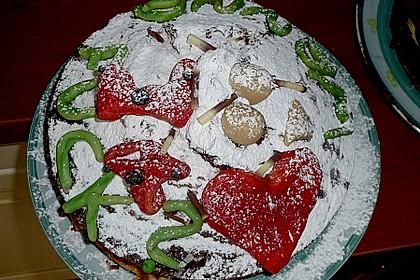 Joghurt - Kuchen 5