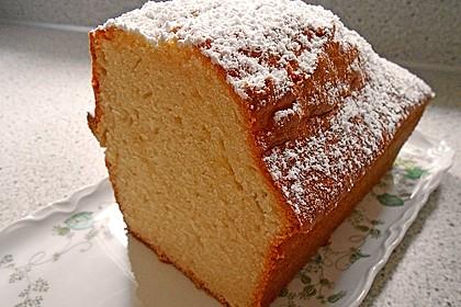 Joghurt - Kuchen 2