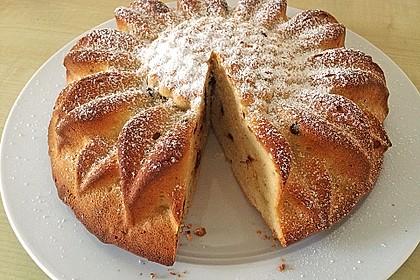 Joghurt - Kuchen