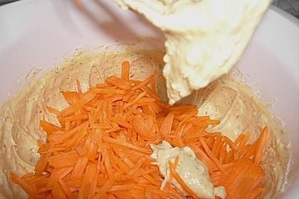Osterhasen - Muffins 15