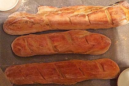 Baguette Parisienne 21