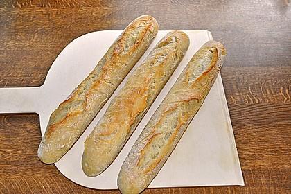 Baguette Parisienne 4