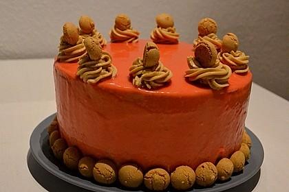 Biskuitboden für Torten und Kuchen (Bild)