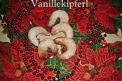 Uromas Vanillekipferl 97
