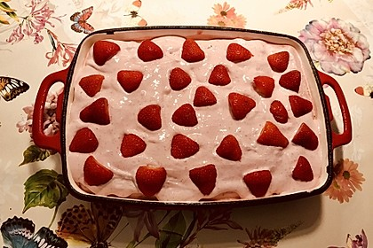 Erdbeer - Tiramisu 7