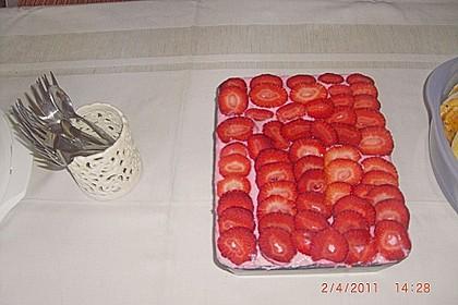 Erdbeer - Tiramisu 22