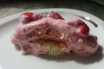 Erdbeer - Tiramisu 31