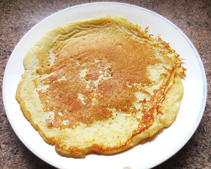 Süße Pfannkuchen Alla Maggie Von Meerimagoo Chefkochde