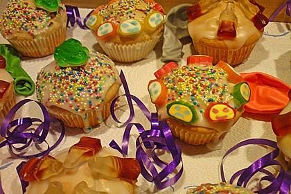 Cola - Muffin (Bild)