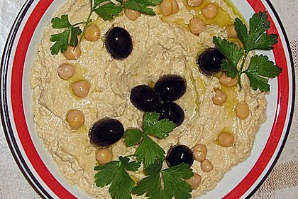Hummus 1