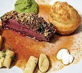 Beef mit nordenglischem Touch (Bild)