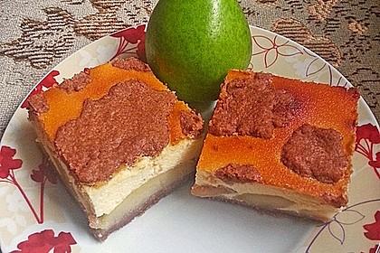 Birnen - Zupfkuchen