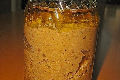 Pasta mit Kichererbsen-Käse-Sugo 6