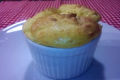 Kartoffel - Souffle 3