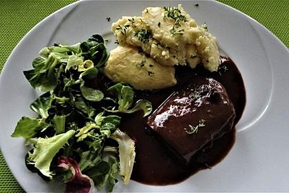 Kartoffel - Souffle 2