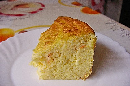 Kartoffel - Souffle 1