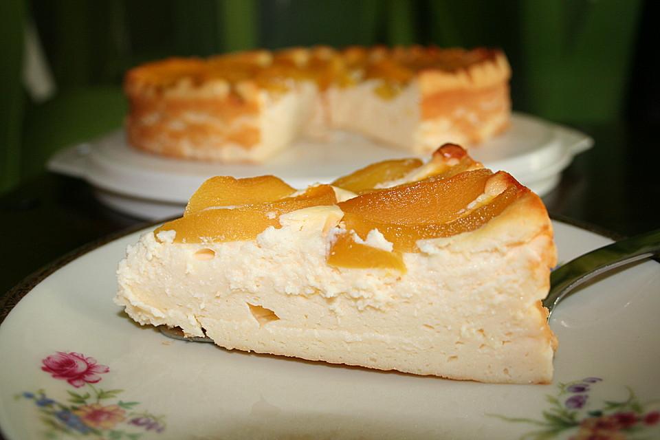 Mascarpone Kase Kuchen Von Barchenknutscher Chefkoch De