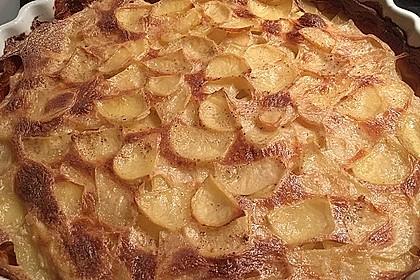 Klassisches Kartoffelgratin 6