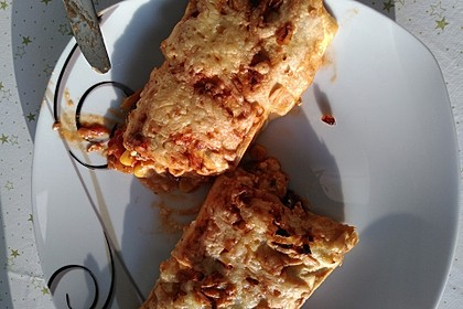 Hühnchen-Enchiladas 24