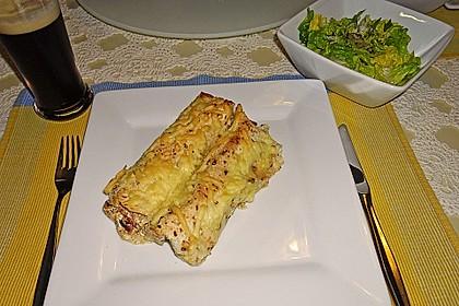 Hühnchen-Enchiladas 8