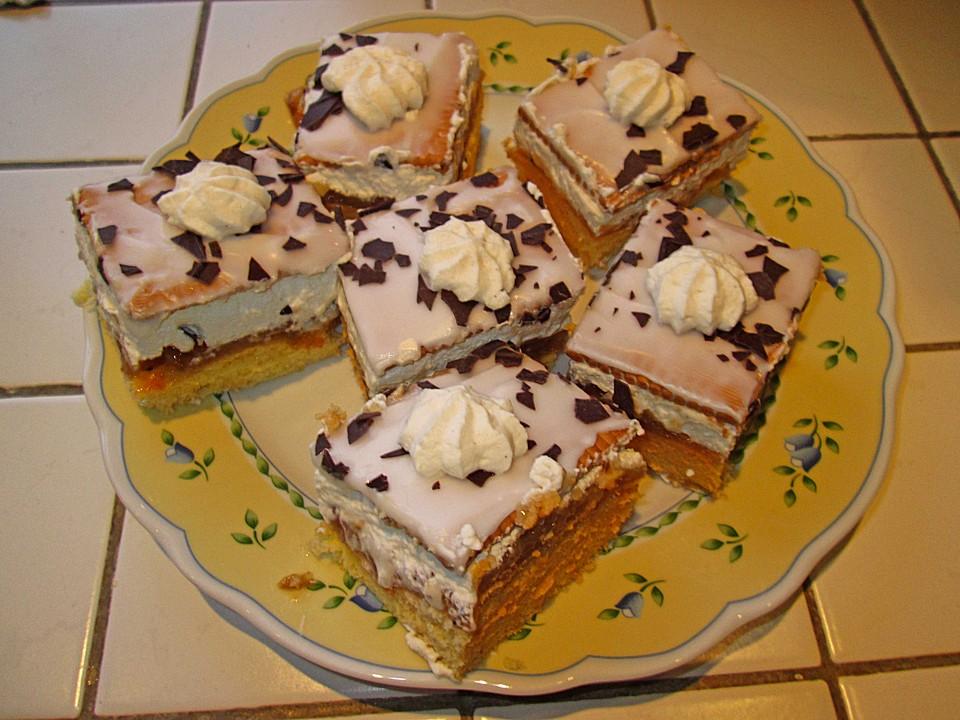 Butterkekskuchen Mit Stachelbeeren Von Dat Bluemli Chefkoch De
