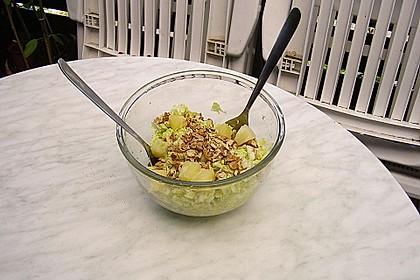 Chinakohl - Salat 15