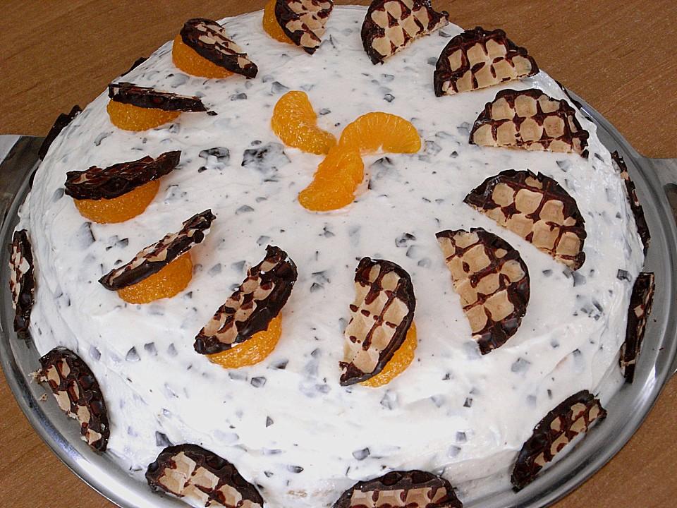 Schokokuss Torte Von Hase07 Chefkoch De
