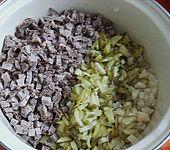 Surina's Fleischsalat (Bild)