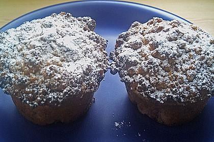 Himbeer - Streusel - Muffins 9