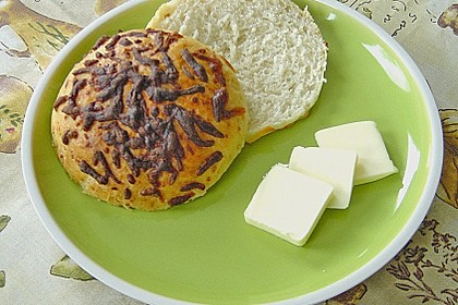 Käsebrötchen 175