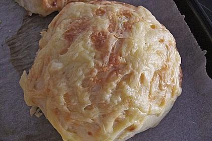 Käsebrötchen 150