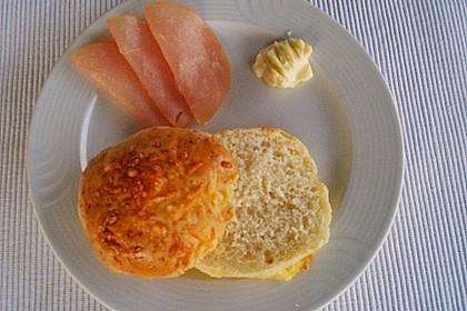 Käsebrötchen 139