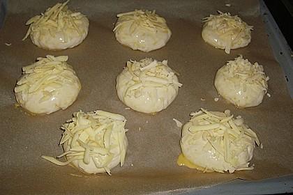 Käsebrötchen 168