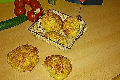 Käsebrötchen 96