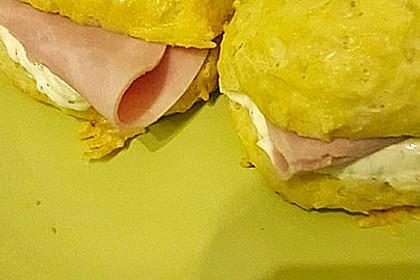 Käsebrötchen 118
