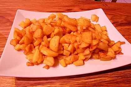 Magdeburger Bratkartoffeln 14