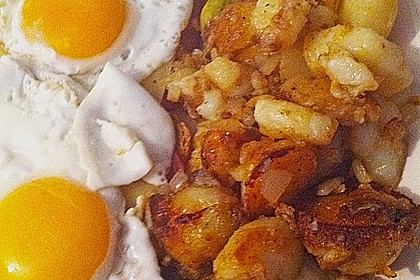 Magdeburger Bratkartoffeln 4
