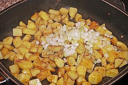 Magdeburger Bratkartoffeln 15
