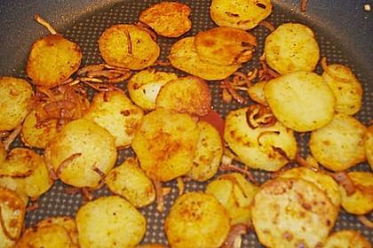 Magdeburger Bratkartoffeln 16