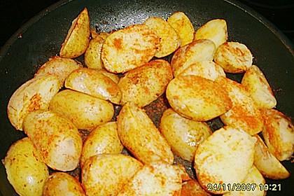 Magdeburger Bratkartoffeln 18