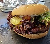 Hamburger (Bild)