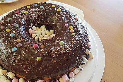 Rührkuchen - Grundrezept (Bild)